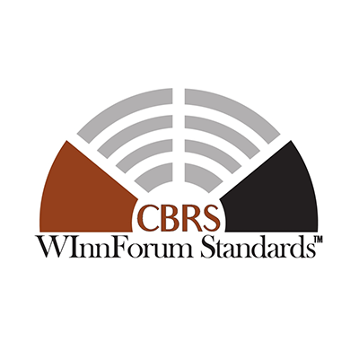 WInnForum Standards Logo